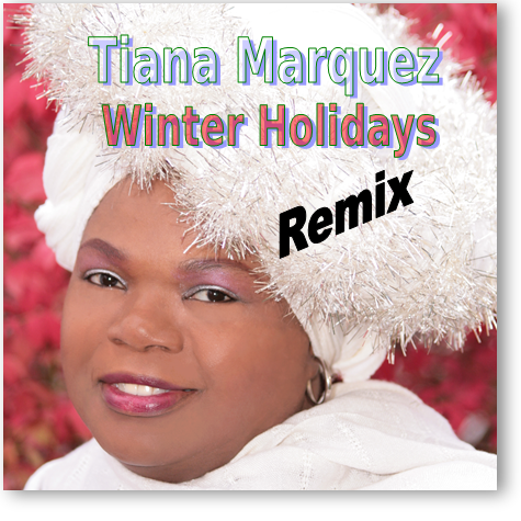 Winter Holidays Cover Art